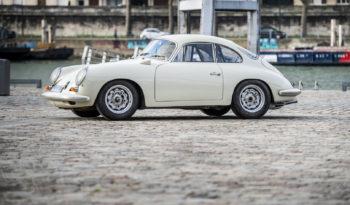 Porsche 356 C2 full
