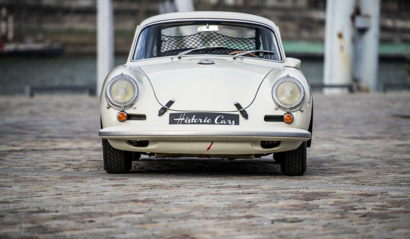 Porsche 356 C2