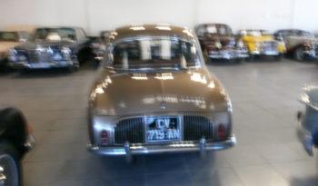 Renault Ondine full