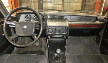 BMW Série 5 full