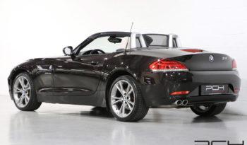 BMW Z4 Cabriolet full