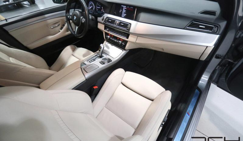 BMW Série 5 Berline full