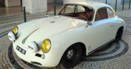 Porsche 356 BT6