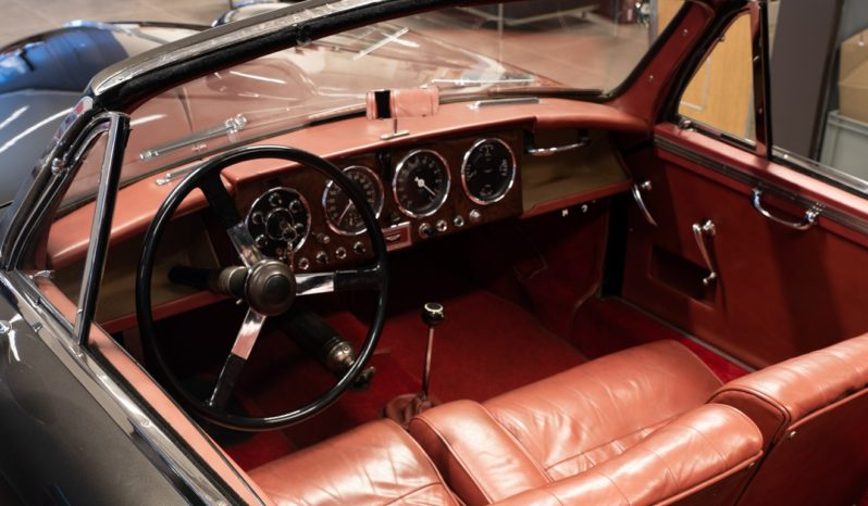Aston Martin DB2/4 full