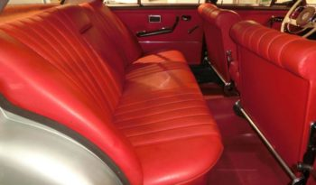 Mercedes Benz 250 Berline full