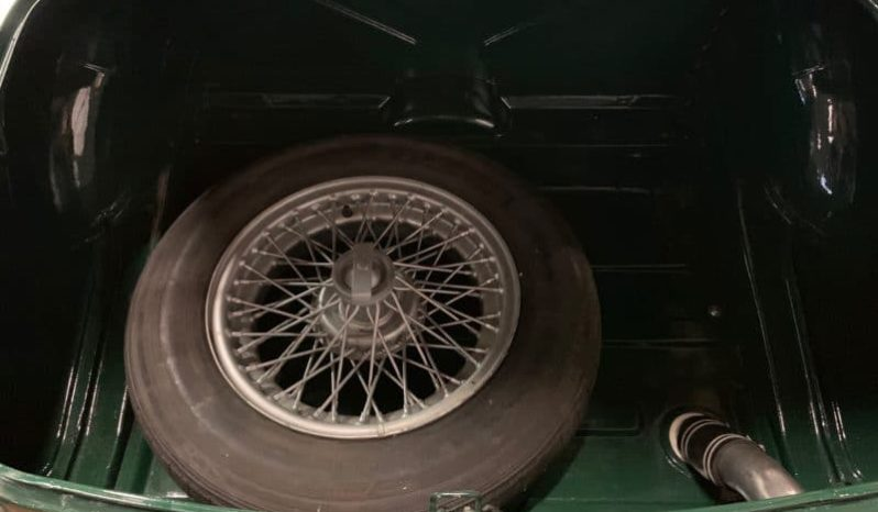 MGC Cabriolet full