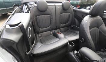 Mini Cooper Cabriolet full