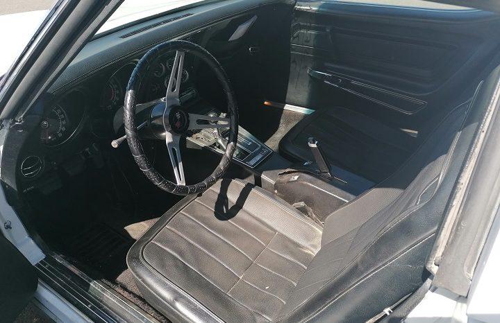 Chevrolet Corvette full