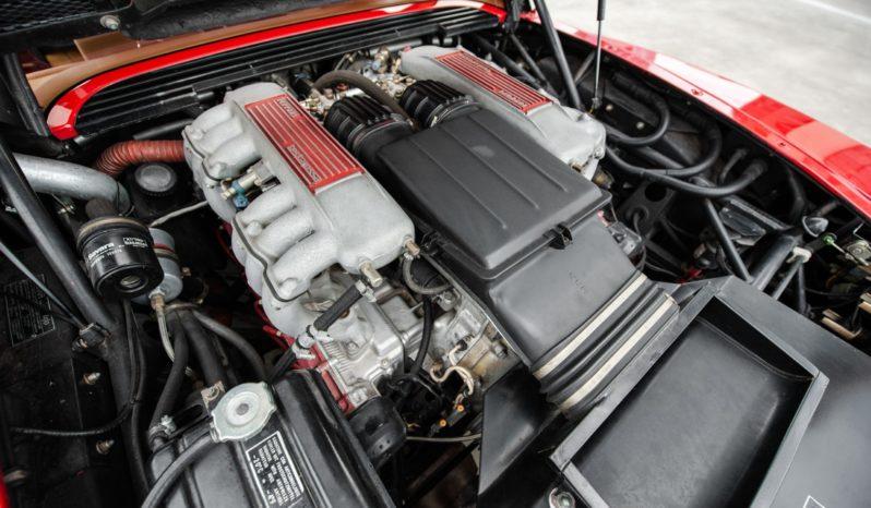 Ferrari Testarossa full