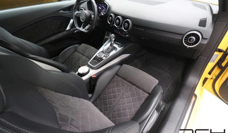 Audi TT S full
