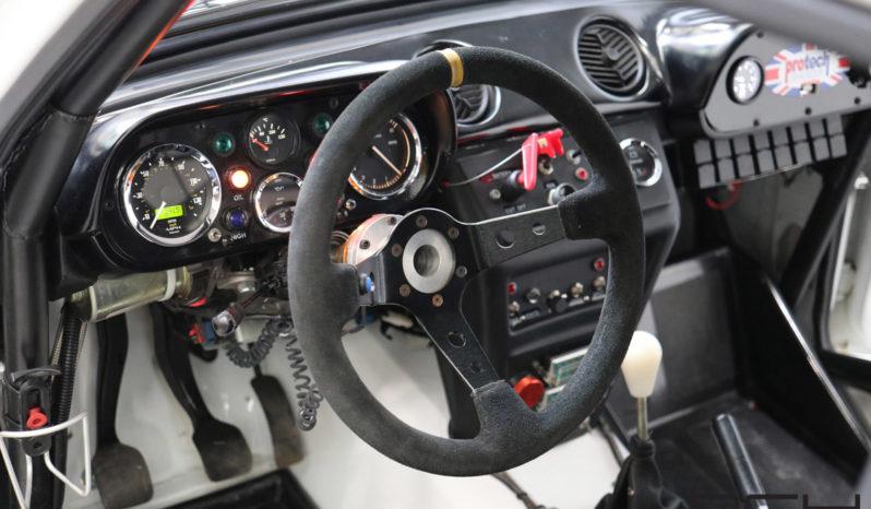 Ford Escort MKI Groupe 4 full