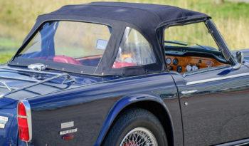 Triumph TR 250 full