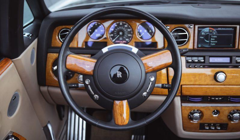 Rolls Royce Phantom Drophead full