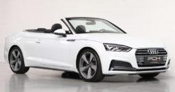 Prestige Audi A5 Cabriolet