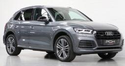 Prestige Audi Q5 4×4/ Pick-up/ Tout-terrain