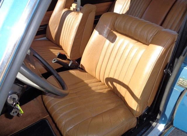 Peugeot 504 full