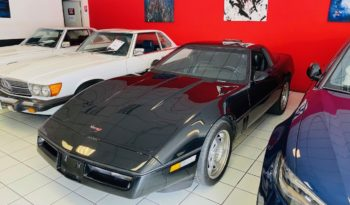 Chevrolet Corvette V8 full
