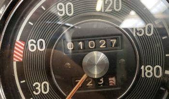 Mercedes 190 SL full