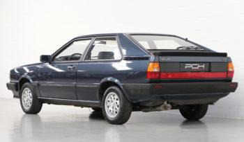 Audi 80 Coupe full