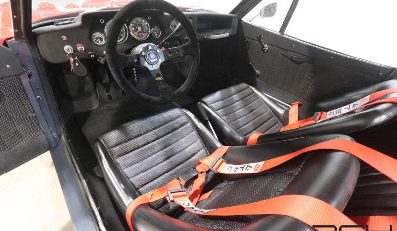 Saab Sonnett V4 Coupe full
