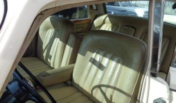 Bentley T series full