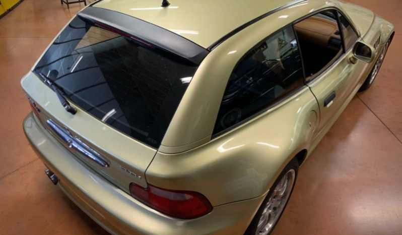 BMW Z3 Coupe full