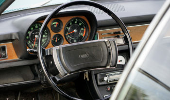 Audi 100 Coupe S full