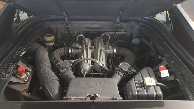 Ferrari Mondial T full