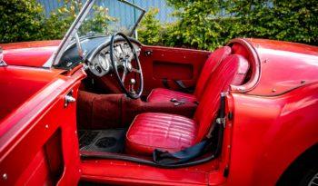 MGA Cabriolet full