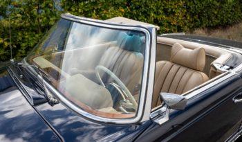 Mercedes Pagode 280 SL full