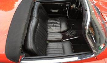 Jaguar XK150 OTS full