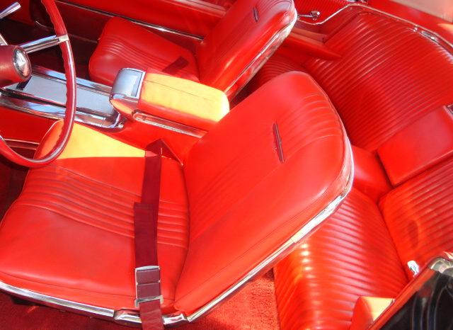 Ford Thunderbird full