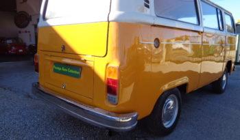 Volkswagen Combi full