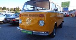 Collection Volkswagen Combi Break