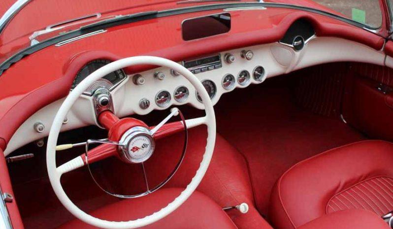 Chevrolet Corvette C1 full