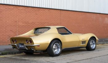 Chevrolet Corvette C3 Stingray 427 full