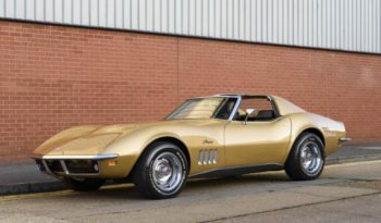 Chevrolet Corvette C3 Stingray 427