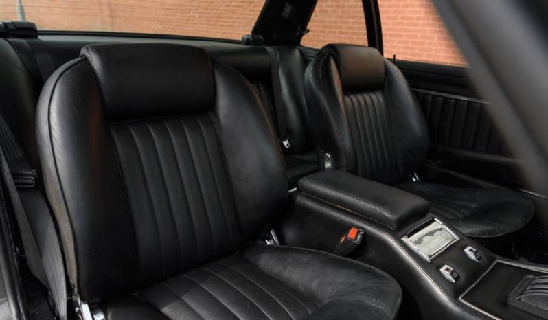 De Tomaso Longchamp GTS full