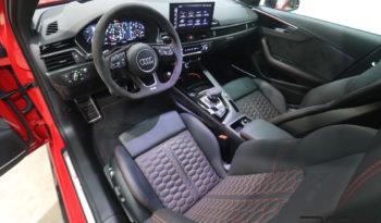 AUDI RS4 full