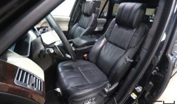 LAND ROVER Range Rover full