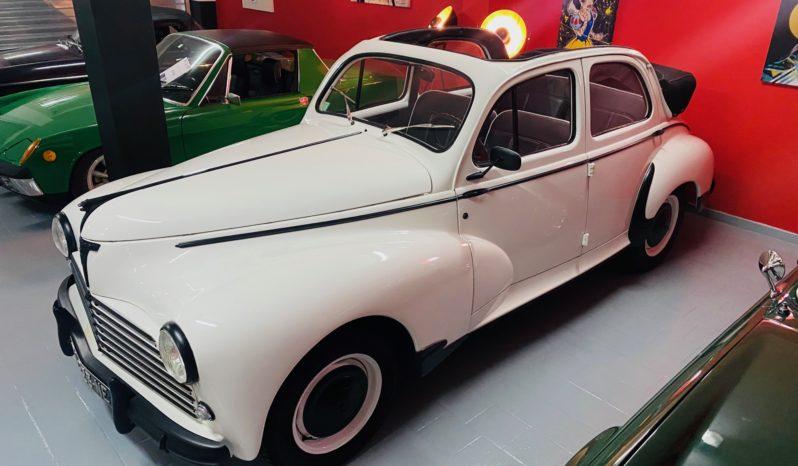 Peugeot 203 Cabriolet full