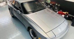 Porsche 944 Turbo Targa