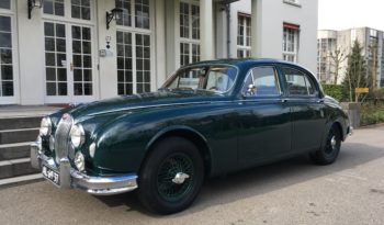 Jaguar MK1 full