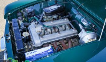 Alfa Romeo Giulia 1300TI full