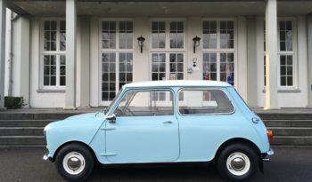 Austin Mini mk1 850 full