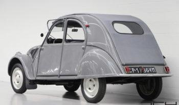 Citroën 2CV AZ full