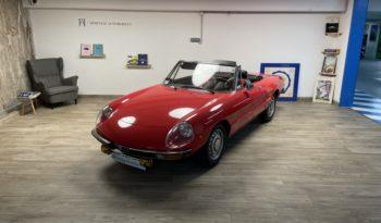 Alfa Romeo Spider 1750 Veloce