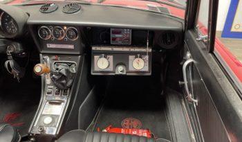 Alfa Romeo Spider 1750 Veloce full