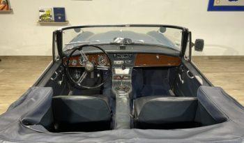 Austin Healey 3000 MK3 Type BJ8 full
