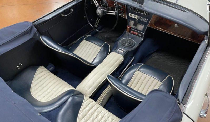 Austin Healey 3000 MKIII BJ8 full